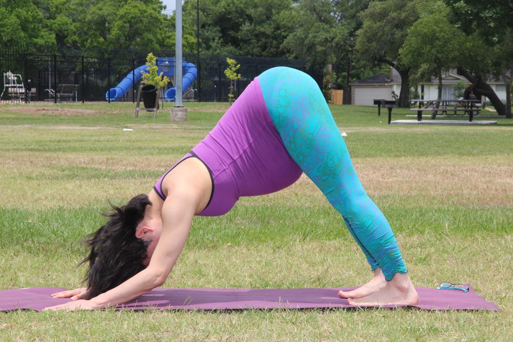 Training - Poppy Perinatal Prenatal Postnatal Yoga