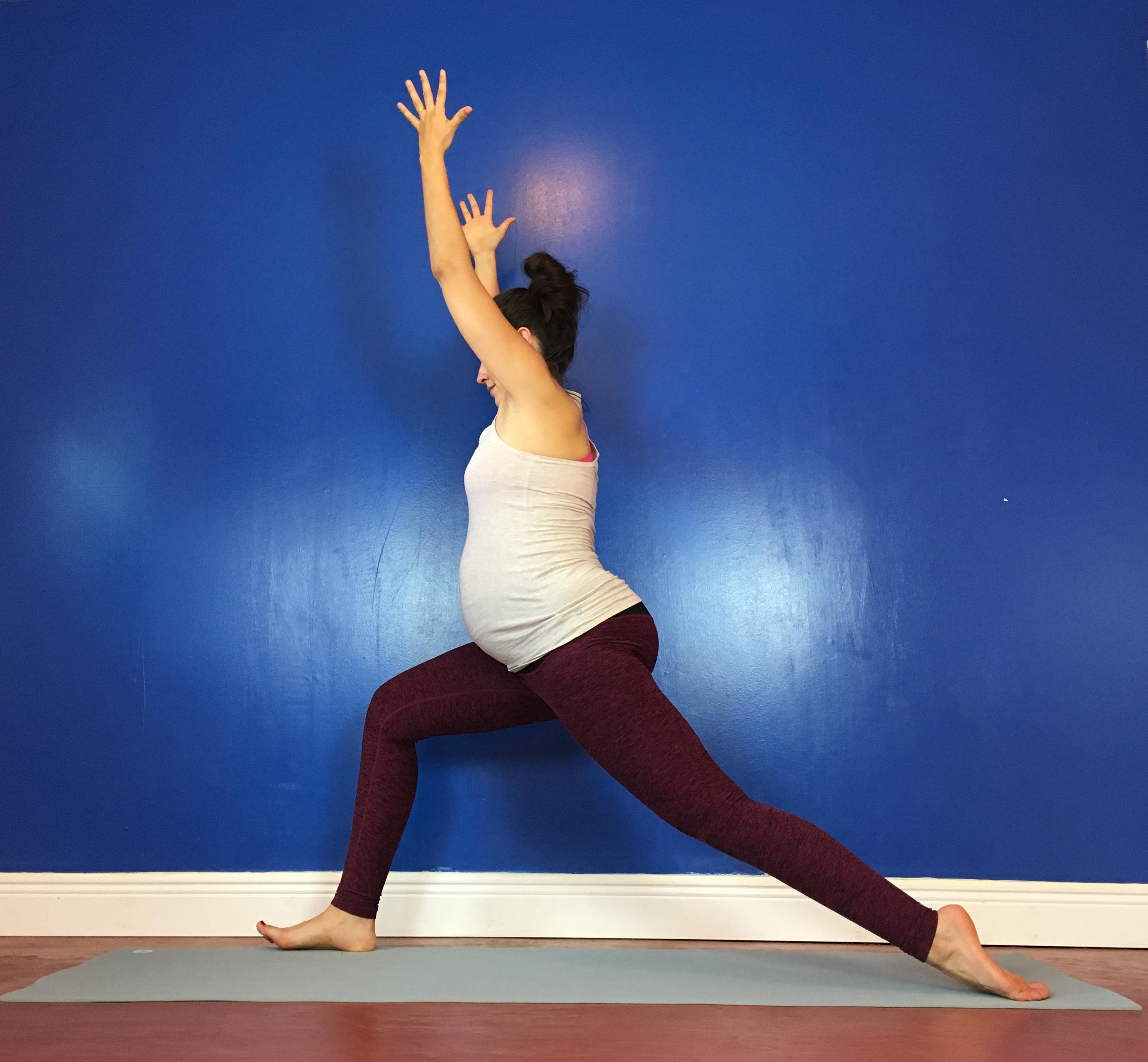 3-Day Prenatal & Postnatal Yoga Training - Poppy Perinatal ...